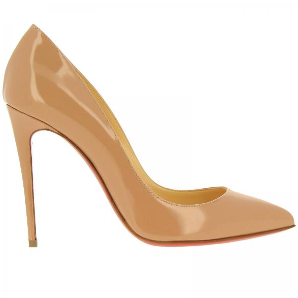 promo code 228cf 423b2 Court shoes Christian Louboutin