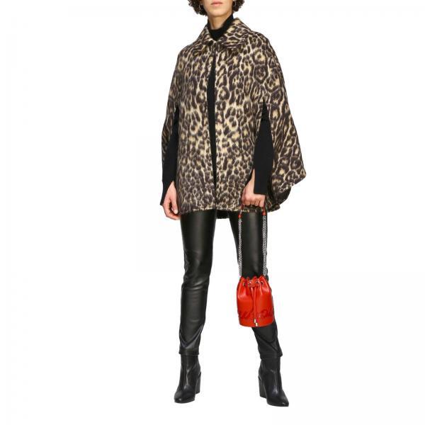 Con Jane Mini Louboutin Logo Borsa 1195264 Christian Secchiello Pelle RossoA Marie In Donna 3l1JFcTK
