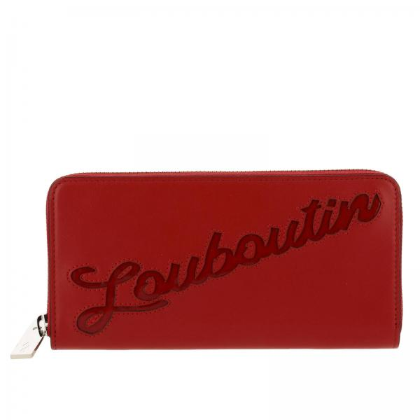 Wallet women Christian Louboutin