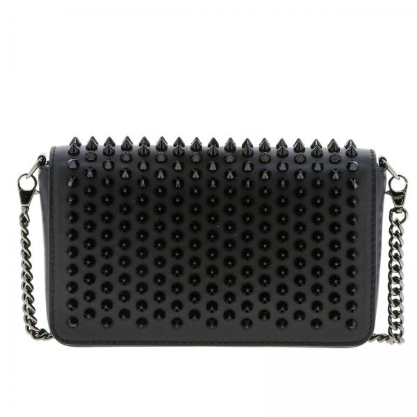 Mini bag Christian Louboutin 1195136