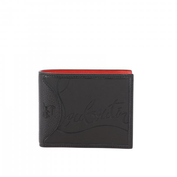 Wallet men Christian Louboutin