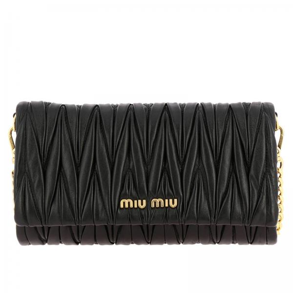 Crossbody bags shoulder bag women miu miu Miu Miu - Giglio.com
