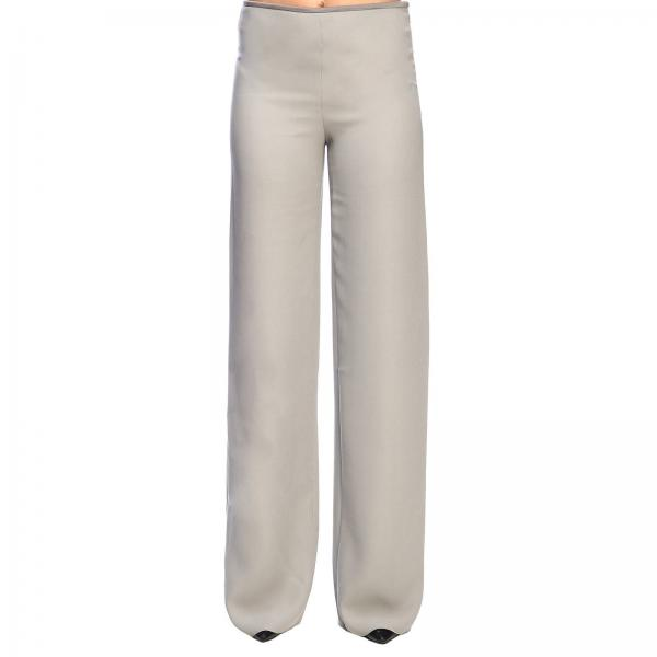 Pantalón Giorgio Armani Classic de crepe