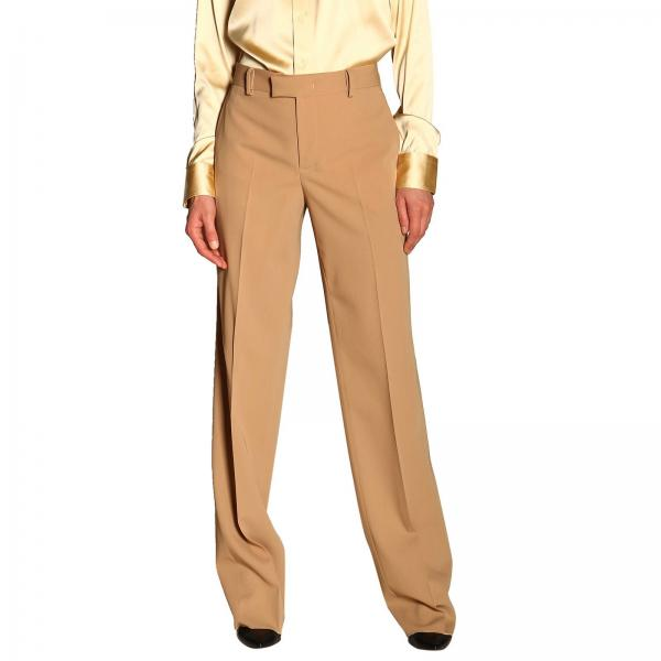 Trousers women Bottega Veneta