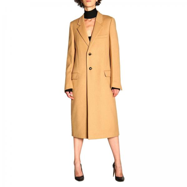 Coat women Bottega Veneta