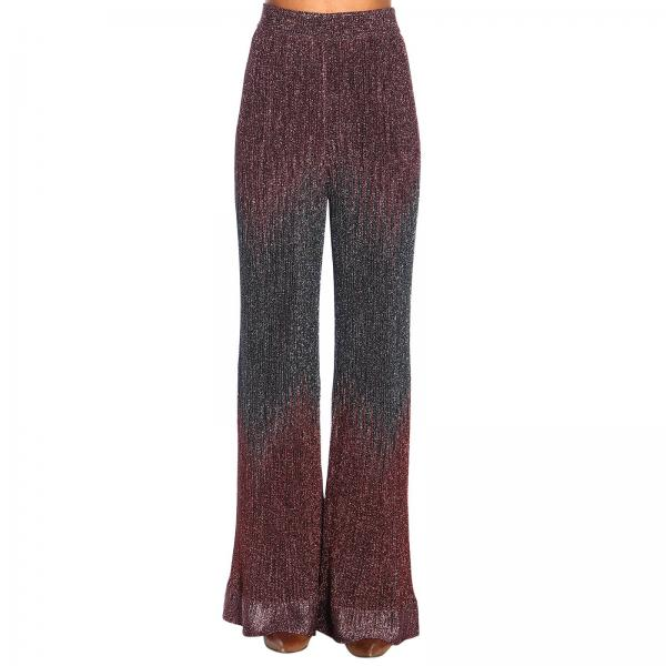 Trousers M Missoni 2DI00081 2K002G