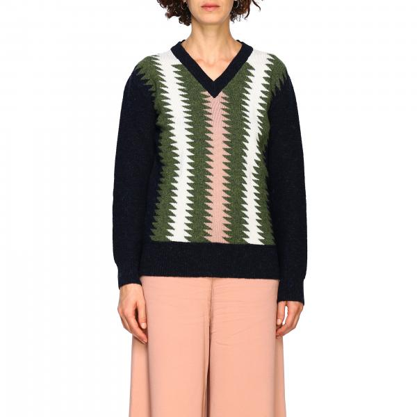 Jumper M Missoni 2DN00129 2K0034