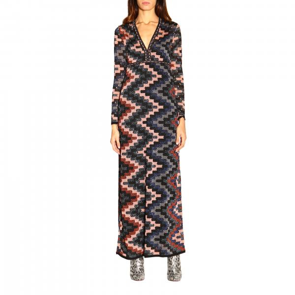 Dress M Missoni 2DG00245 2K003L