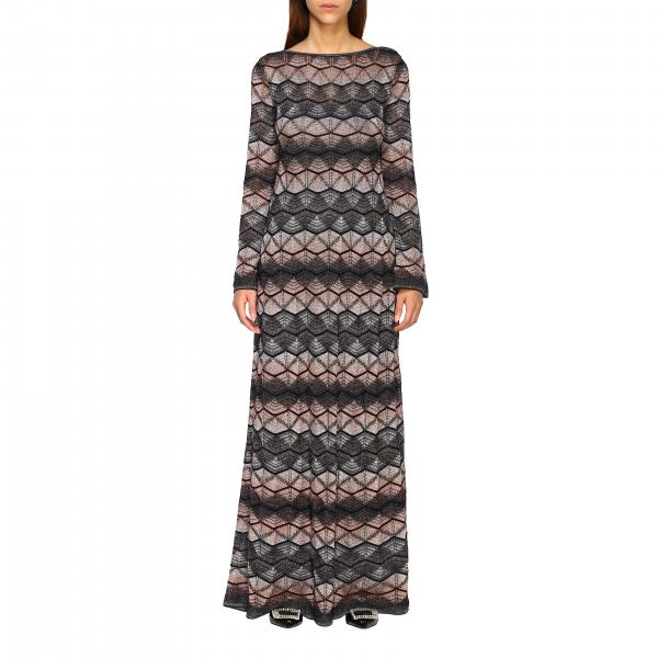 Dress M Missoni 2DG00238 2K003N