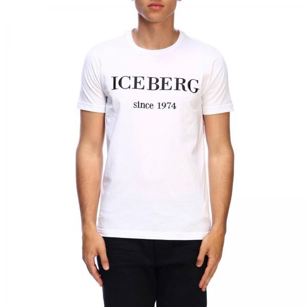 T恤 男士 Iceberg