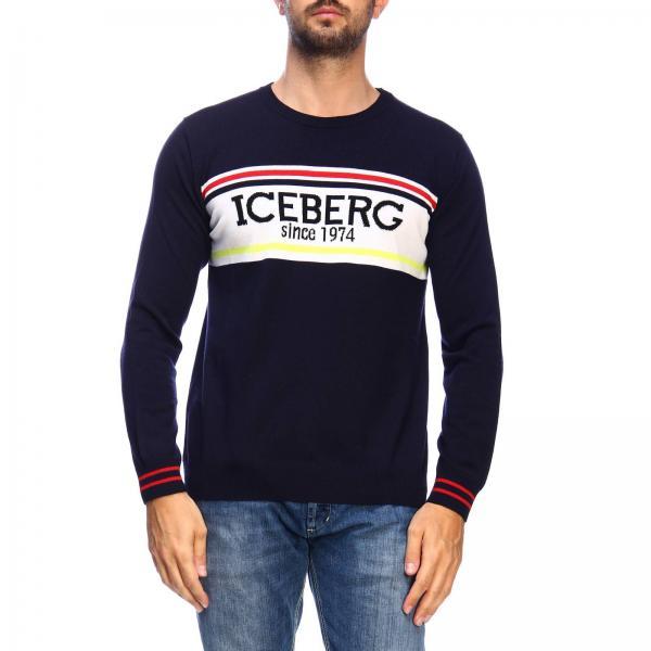 毛衣 男士 Iceberg