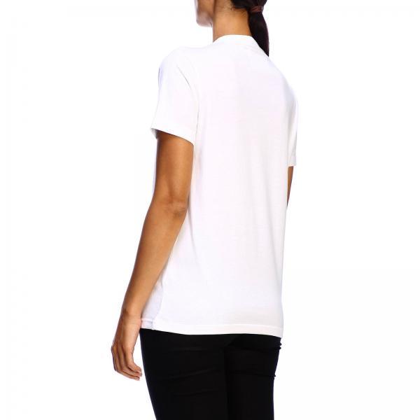 Since 1974 Donna Con Logo 6331 shirt Girocollo T IcebergA F09a nOk80wPX