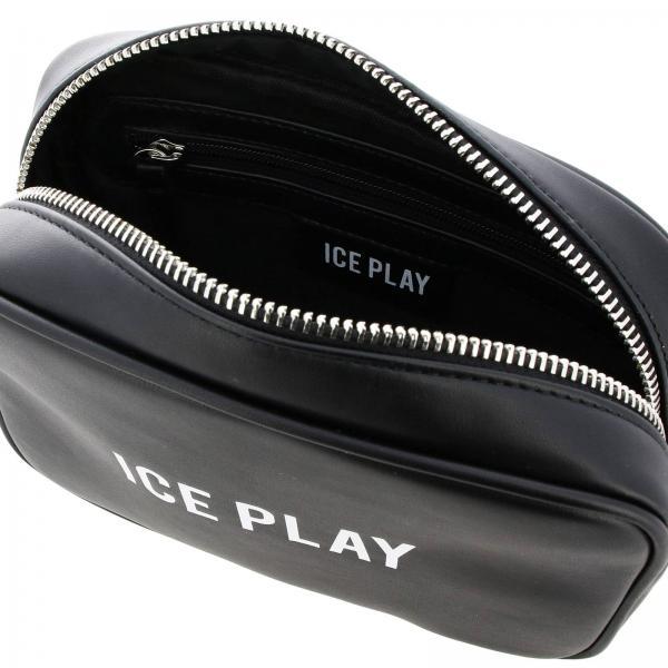 Bag Borsa 7200 Tracolla Con 6920 Ice A Stampa In Sintetica Logo Donna PlayCamera Pelle Mini tQrdCxsh