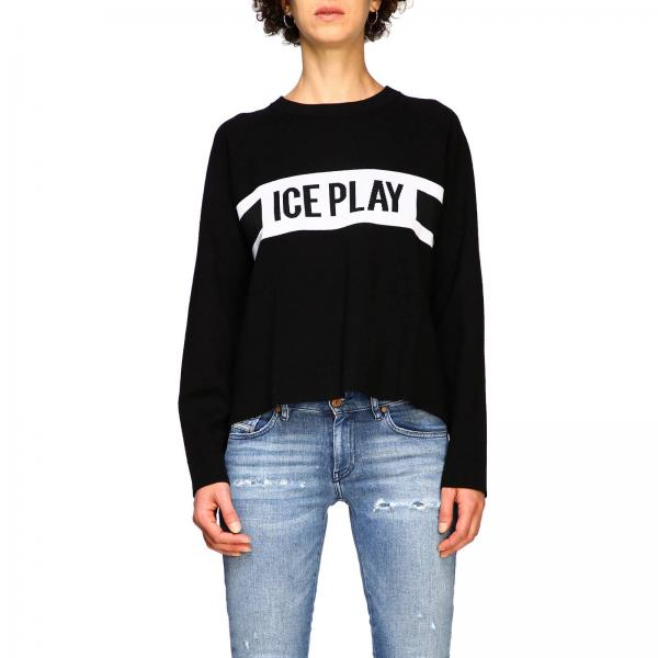 Pullover ICE PLAY A015 9011