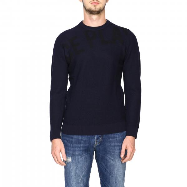 Pullover ICE PLAY A015 9001