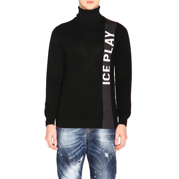Sweater Ice Play A014 9001