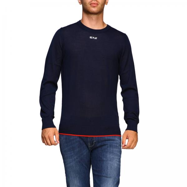 Pullover ICE PLAY A003 9006