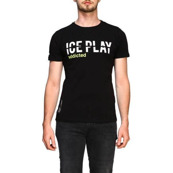 Camiseta Ice Play F016 P410