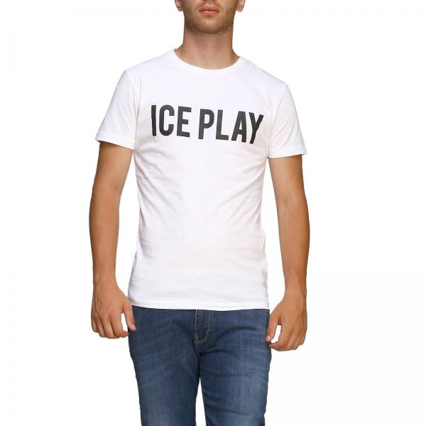 Camiseta Ice Play F013 P400