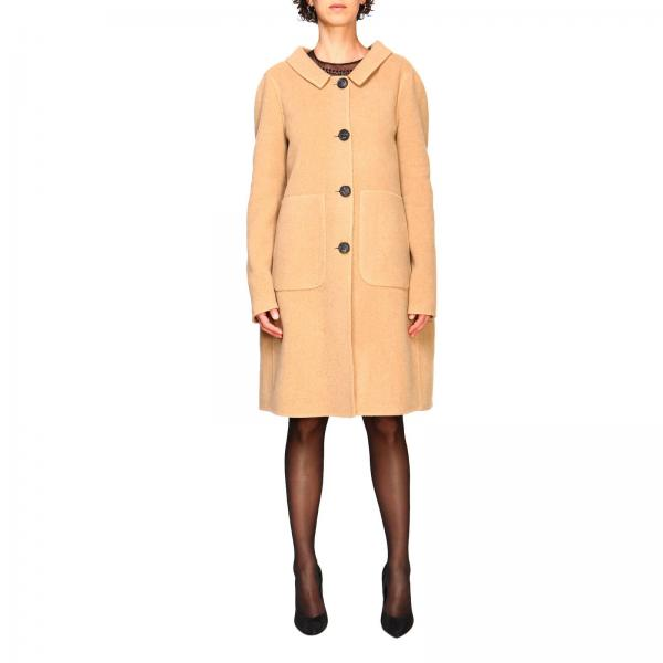 Cappotto N° 21 N061 3160