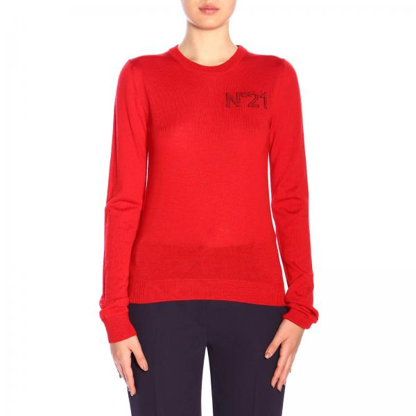Pullover N° 21 A021 7019