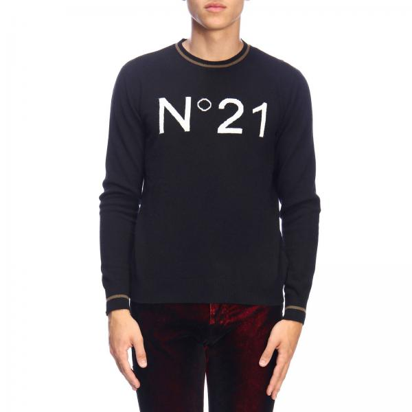 Pullover N° 21 A006 7081