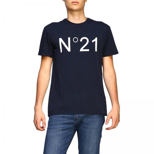 Футболка Мужское N° 21