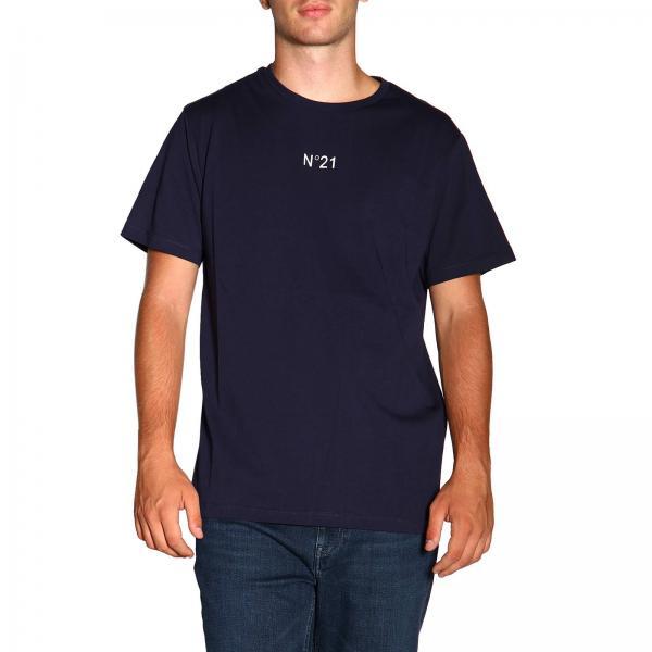 T-shirt men N° 21