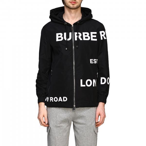 Jacket men Burberry