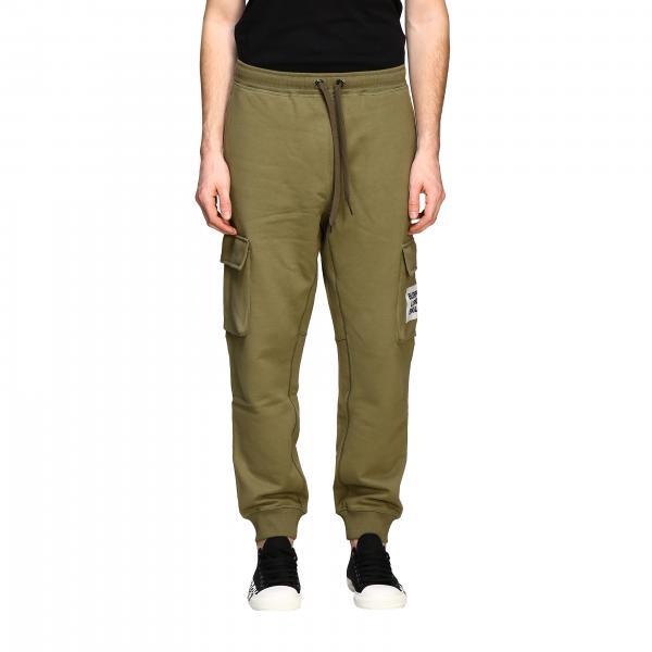 Trousers men Burberry