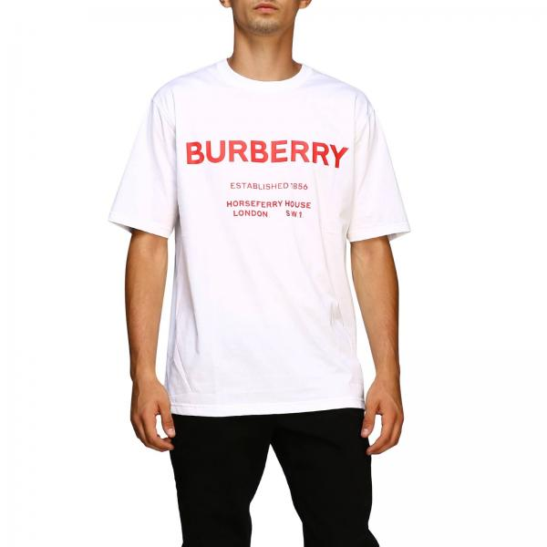 T-shirt Burberry 8017225