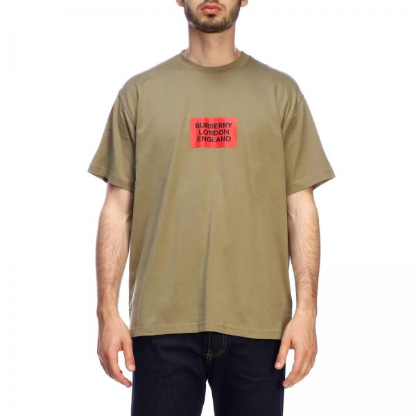 T-shirt Burberry 8014824