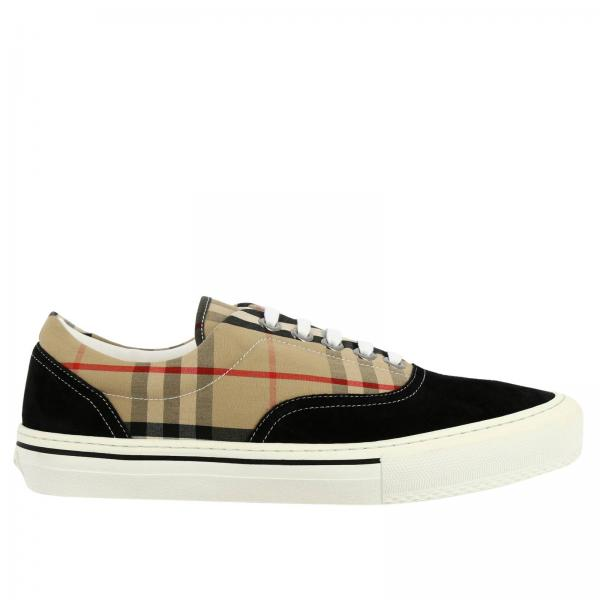 Sneakers Burberry