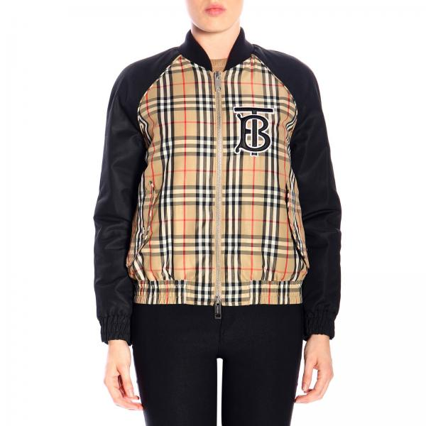 Giacca Burberry 8011533