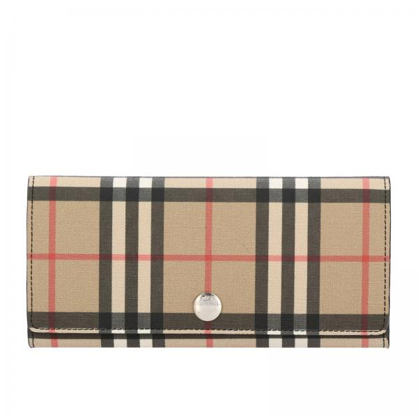 Wallet Burberry 8015120