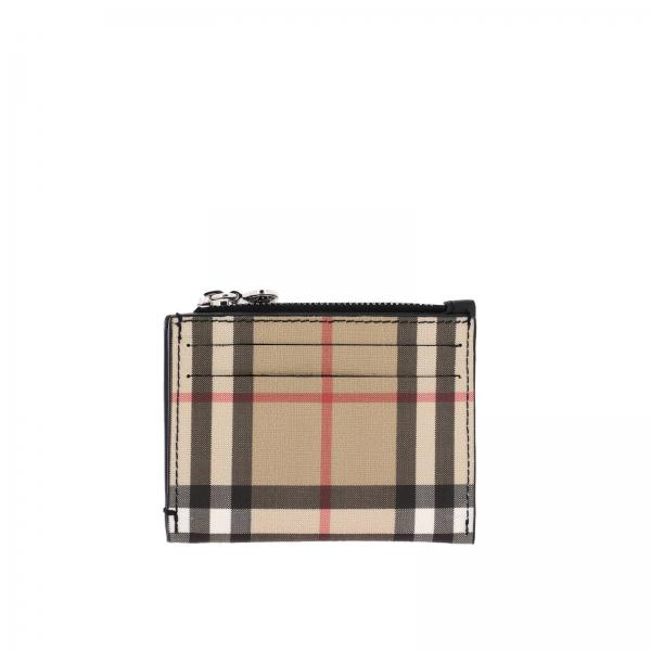 Wallet Burberry 8015133