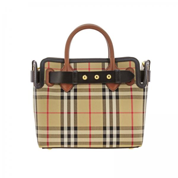 Sac porté main Burberry 8015905