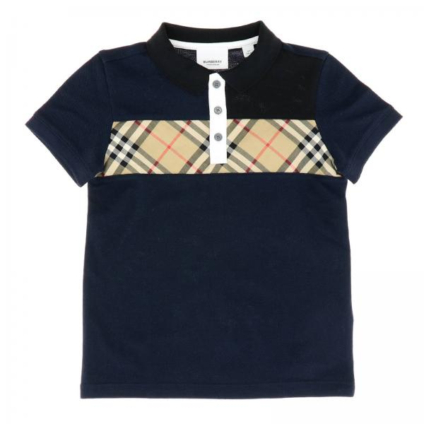 T-shirt Burberry 8010023 104072