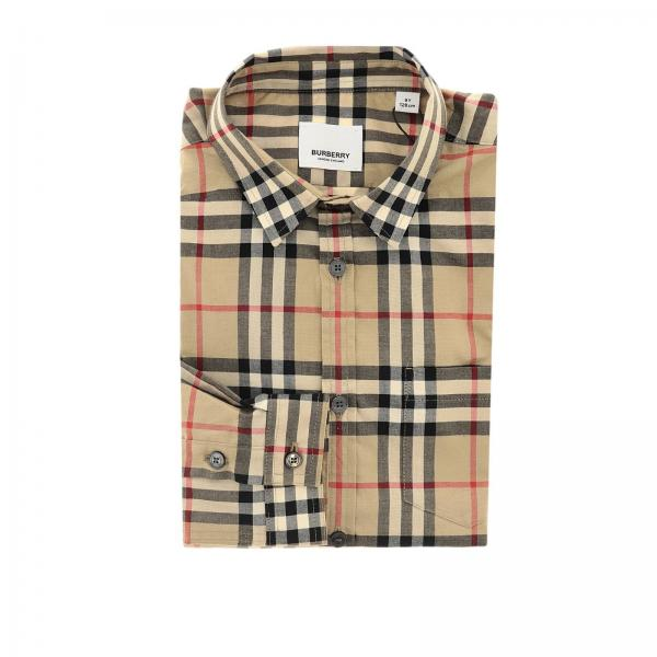 Shirt Burberry 8014134 103765