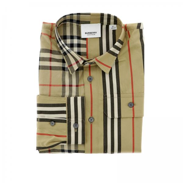 Shirt Burberry 8011548 103765