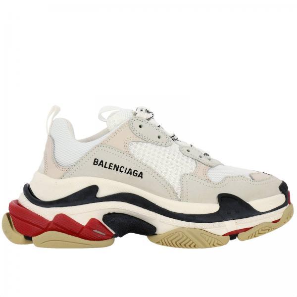 pas mal 6d544 91f88 Baskets Balenciaga