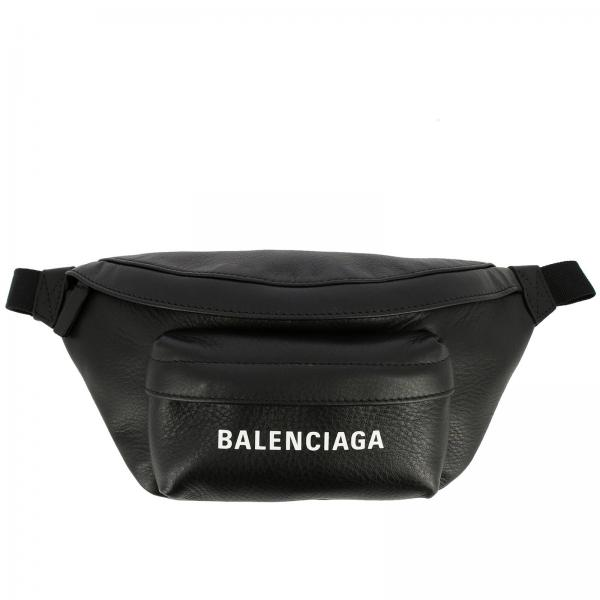 Marsupio Everyday Balenciaga in pelle