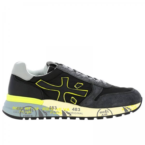Shoes men Premiata