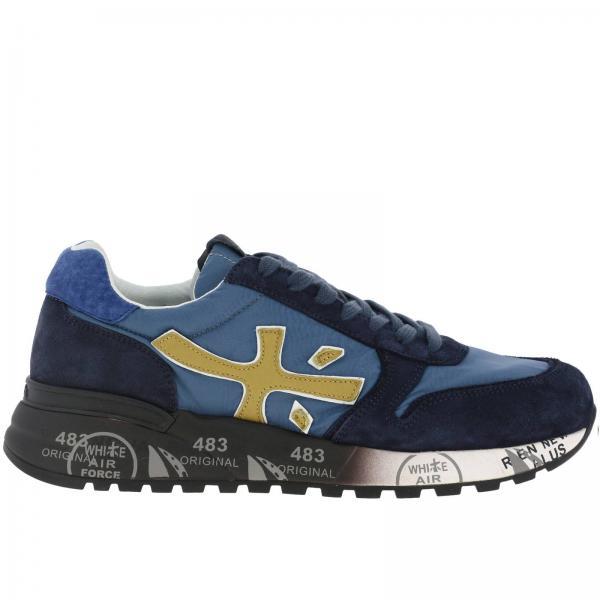 scarpe esclusive vendita ufficiale sito autorizzato Sneakers Premiata