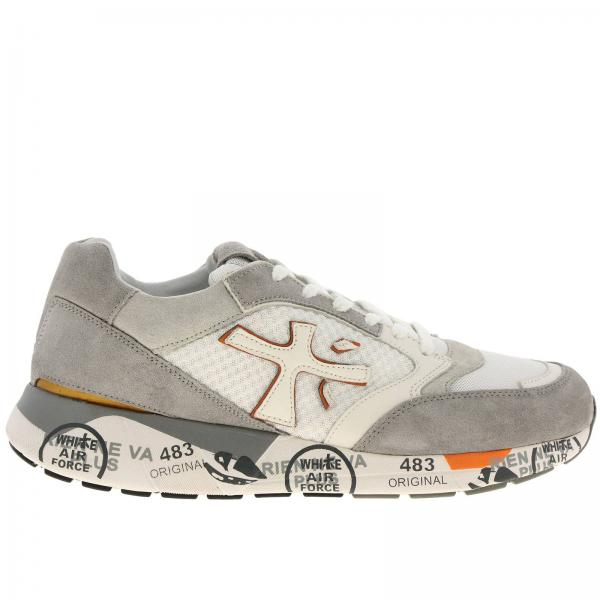62782a4ad2 Sneakers Premiata