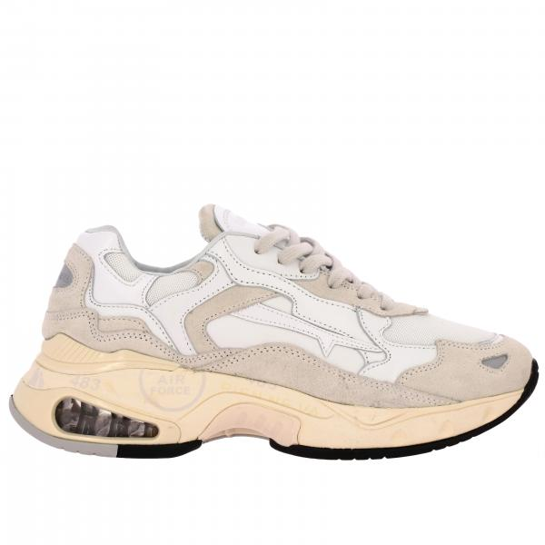 Sneakers Premiata SHARKY D