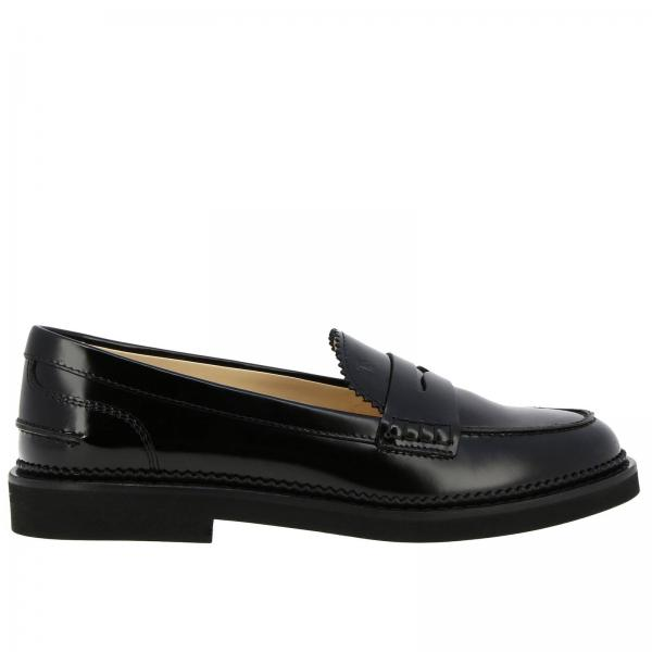 Loafers Tod's XXW76B0BP10 MRK