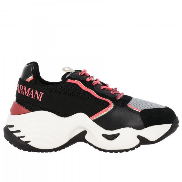 Zapatos mujer Emporio Armani