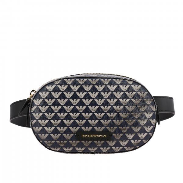 Shoulder bag women Emporio Armani