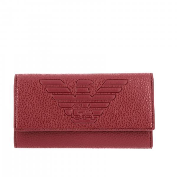 Wallet women Emporio Armani